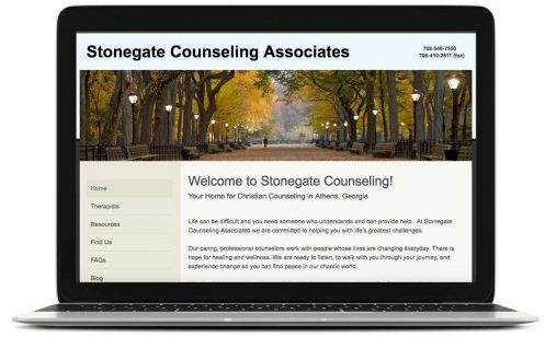 Stonegate Counseling